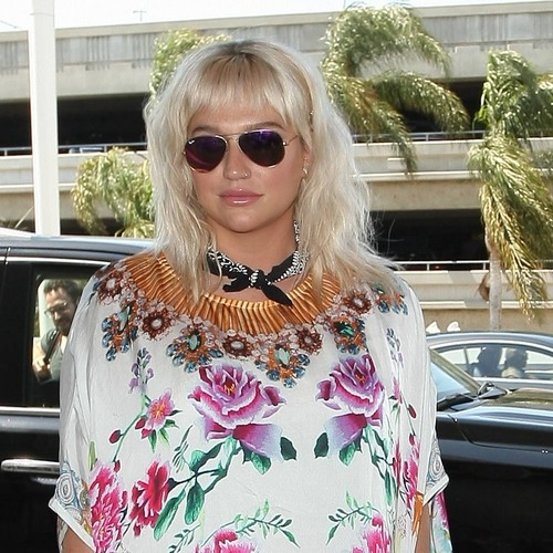 Kesha wins bid to keep medical records private