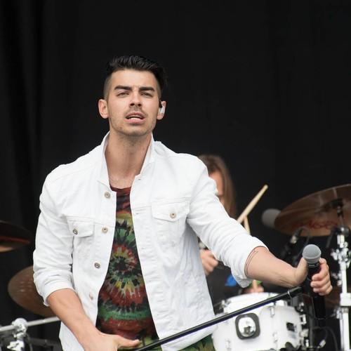 Joe Jonas' week-long online porn binge uncovered by dad