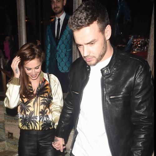 Liam Payne's girlfriend Cheryl's divorce finalised