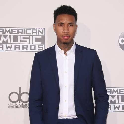 Tyga agrees to settle jewellery debt