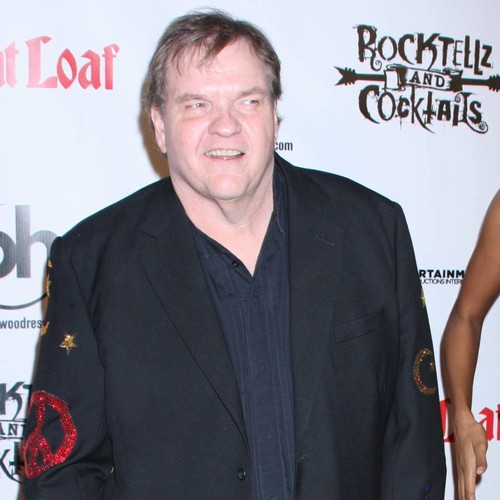 Meat Loaf: 'Being overweight has taken its toll on my body'