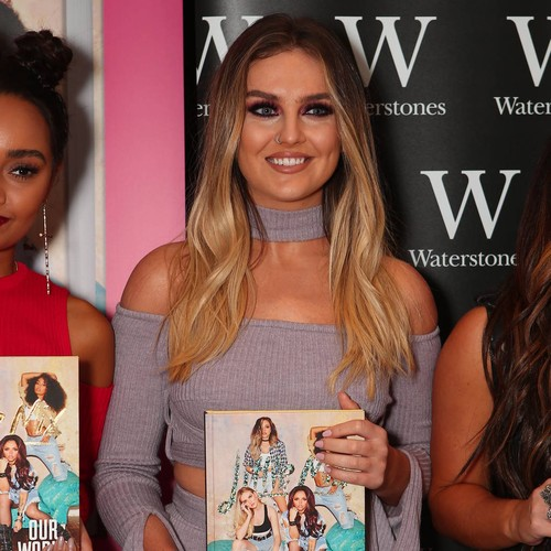 Perrie Edwards will never divulge details of Zayn Malik split
