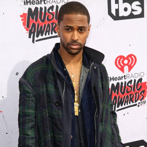Big Sean planning another Twenty88 album with 'soulmate' Jhene Aiko