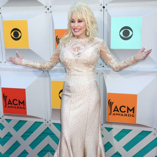 Dolly Parton to front back-to-back Nashville-area telethons for wildfire victims