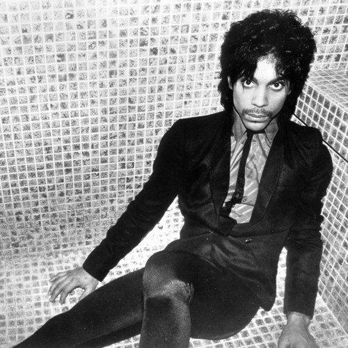 Prince's ex-wife reveals his years of secret charity