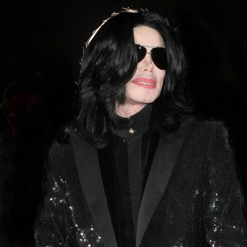 Michael Jackson TV biopic in the works
