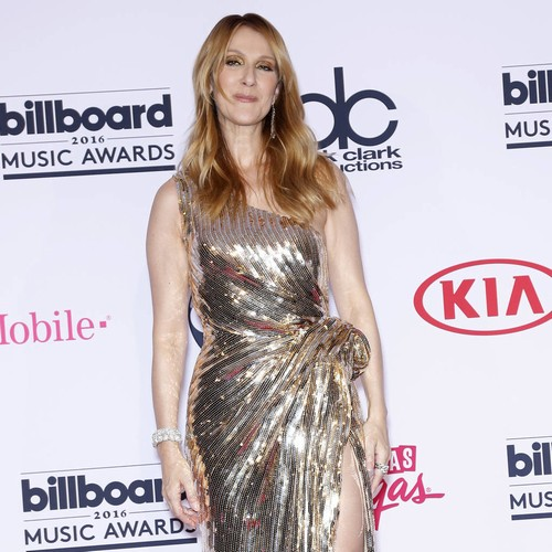 Celine Dion shares emotional video tribute to late husband