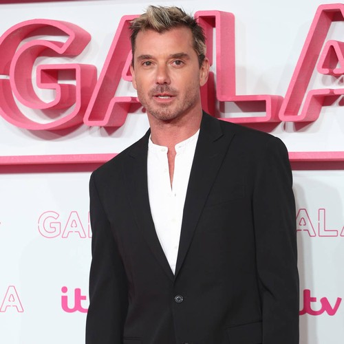 Gavin Rossdale hopes role on The Voice helps boost album sales