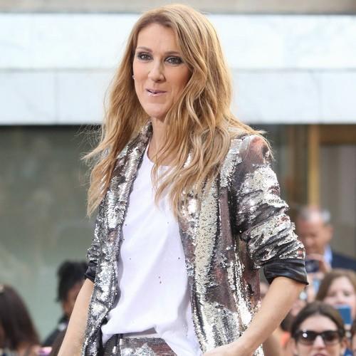 Celine Dion Tour Dates Europe