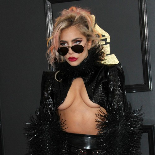 Lady Gaga working on secret The Love Project