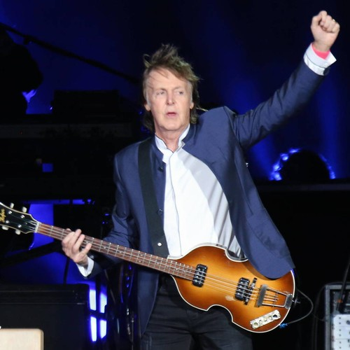 Paul McCartney bonded with Kanye West over loss of mothers