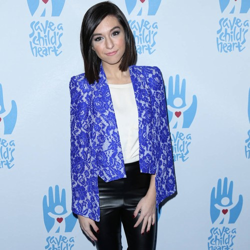 Christina Grimmie's family release more of late singer's music