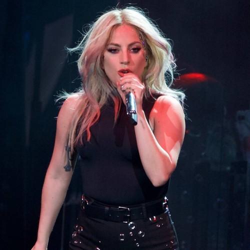 Lady Gaga dedicates Coachella performance to cancer-stricken friend