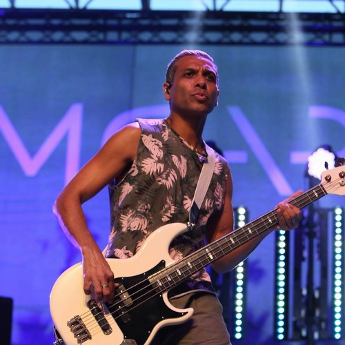 No Doubt bassist hopeful for a reunion after 'indefinite hiatus'