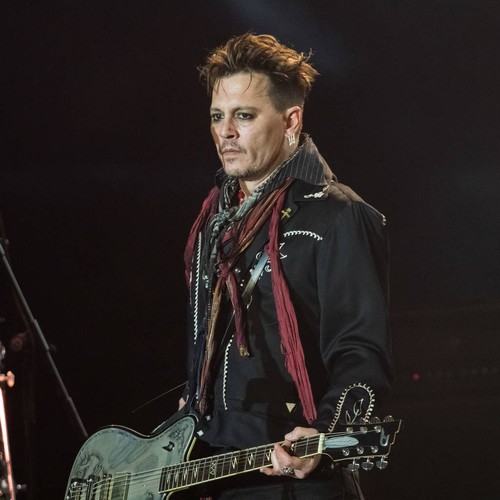 http://www.music-news.com/news/UK/106372/Johnny-Depp-jokes-about-Trump-assassination-at-Glastonbury-Festival