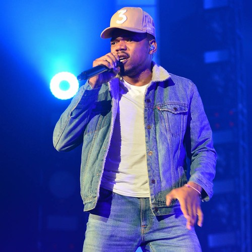 http://www.music-news.com/news/UK/106423/Chance-the-Rapper-tearful-after-praise-from-Michelle-Obama-at-BET-Awards