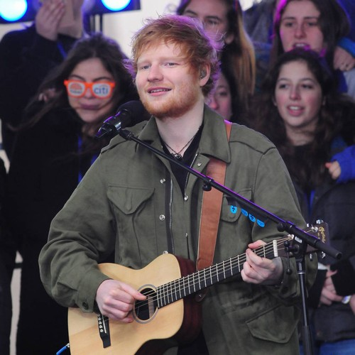 http://www.music-news.com/news/UK/106453/Ed-Sheeran-working-on-secret-experimental-album