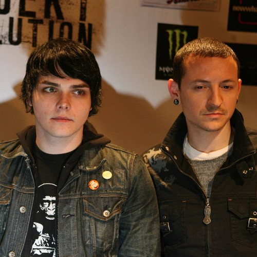 http://www.music-news.com/news/UK/107076/Gerard-Way-Chester-Bennington-changed-my-life
