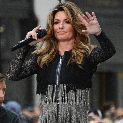 http://www.music-news.com/news/UK/107105/Shania-Twain-shakes-ex-husband-out-of-her-life-in-upbeat-new-video