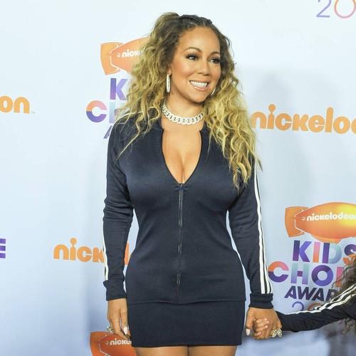 Mariah Carey: 'I've never had a diva moment'