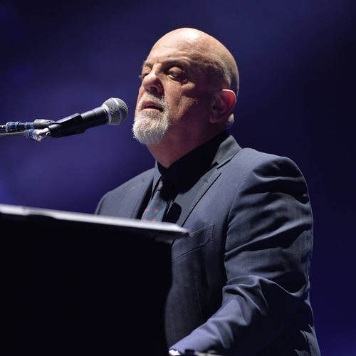 Billy Joel impresses ex-wife and daughter with neo-Nazi protest at New York gig