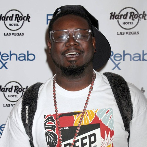 T-Pain going acoustic for new tour