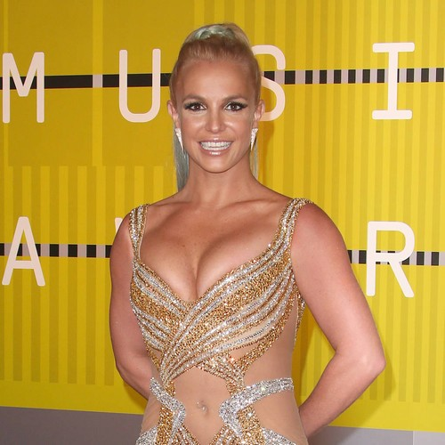 Louisiana fans call for Confederate monuments to be replaced with Britney Spears statues