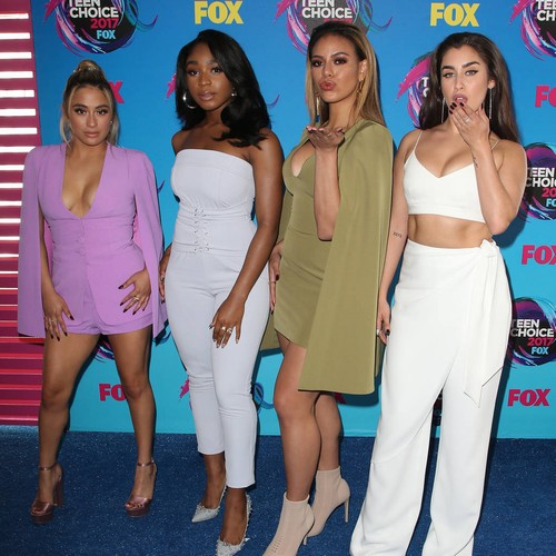 Fifth Harmony stars fed up with Camila Cabello split coverage