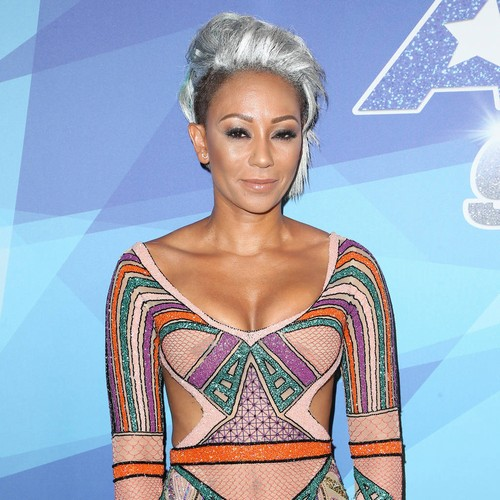 Mel B: 'How does Simon Cowell know what my wedding night was like?'
