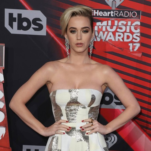 Katy Perry wants Lionel Richie for American Idol