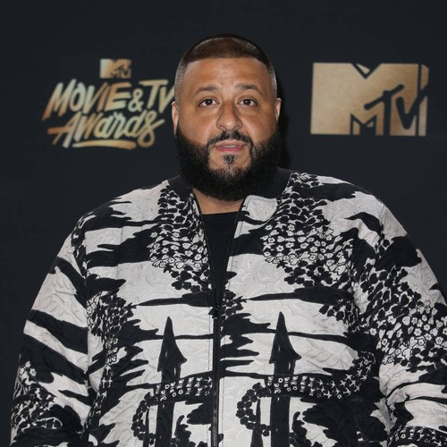 DJ Khaled takes first flight in 10 years