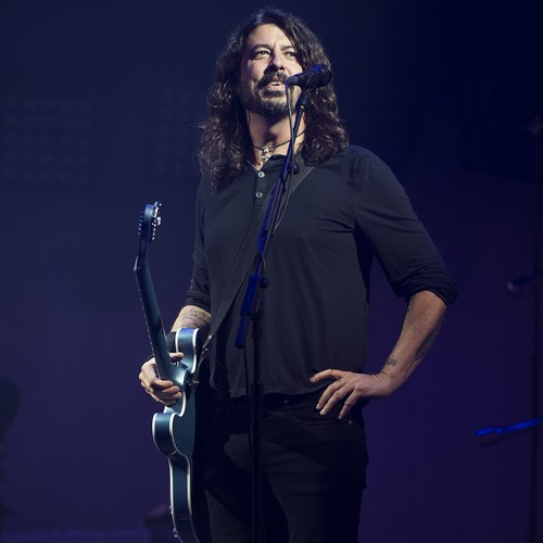Dave Grohl fears Foo Fighters will become a 'heritage act'