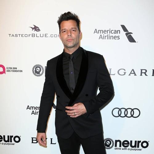 Ricky Martin donates $100,000 to Hurricane Maria crowdfunding campaign