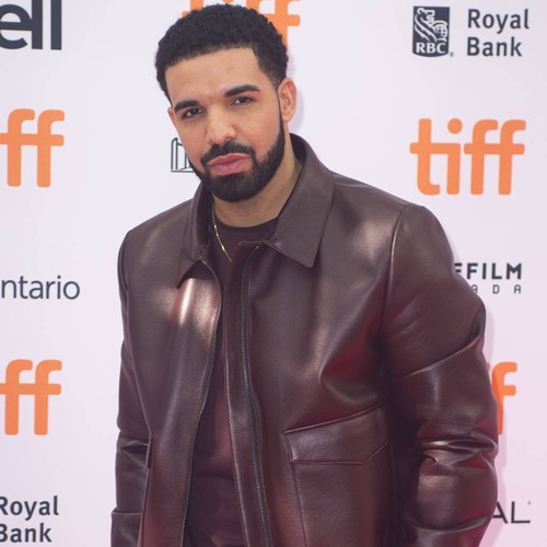 Drake pays his final respects to late friend