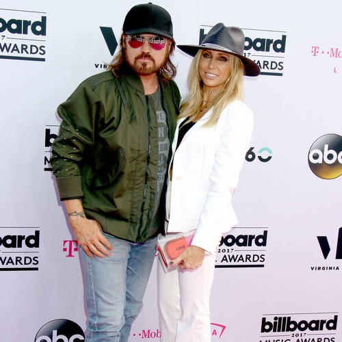 Billy Ray Cyrus' divorce officially dismissed