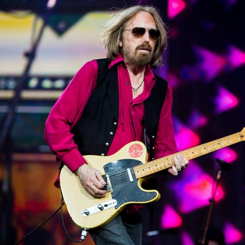 Tom Petty remembered by family at private funeral service