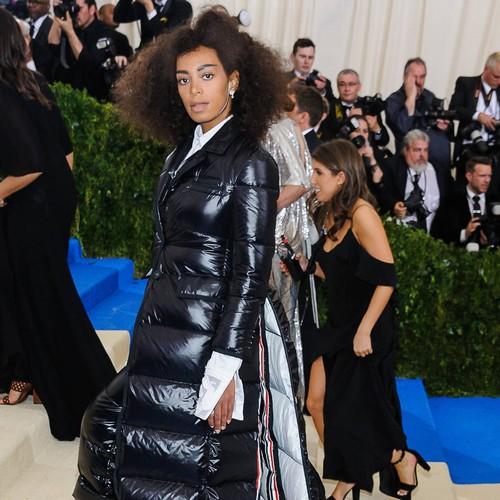 Solange Knowles leads Soul Train nominations