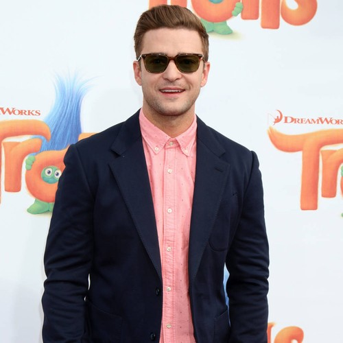 Justin Timberlake and Anna Kendrick to star in Trolls holiday special