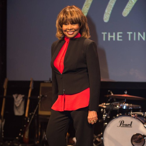 Tina Turner comes out of retirement to support West End musical