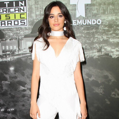 Camila Cabello avoids red carpet clash with Fifth Harmony at Latin American Music Awards
