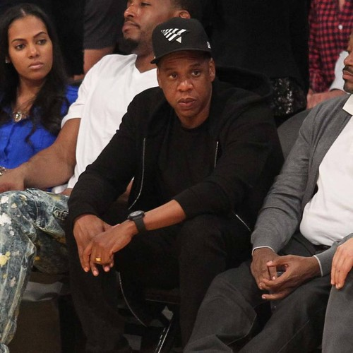 Jay-Z and Beyonce 'are rediscovering their love'