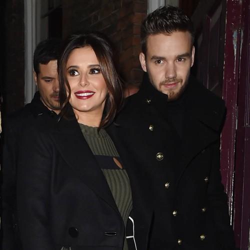 Liam and Cheryl 'planning mega Christmas celebration'