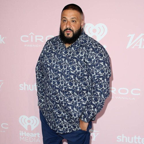 DJ Khaled tight-lipped about 'top secret' Jennifer Lopez and Cardi B collaboration
