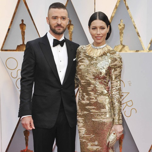Justin Timberlake wants 'as many kids' as possible