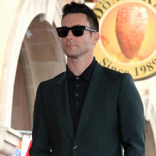 Adam Levine feared he would soil himself during daughter's birth