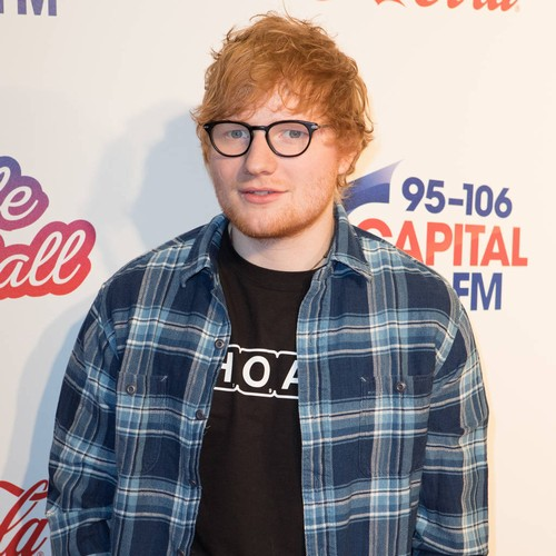 Ed Sheeran ignites rumours he's tied the knot with fiancee – Music News