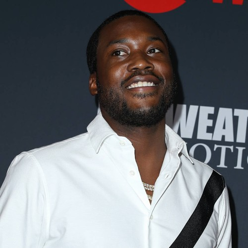 Meek Mill hits big basketball game upon prison release