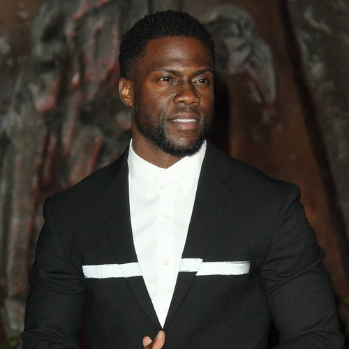 Kevin Hart stars in J. Cole music video referencing cheating scandal