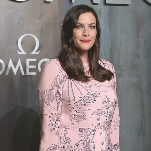 Bebe Buell: 'Liv Tyler was conceived after drug den rescue'