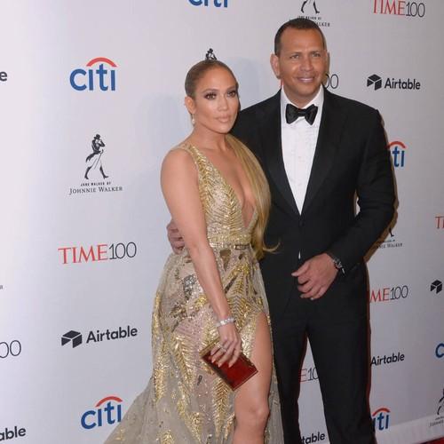 Jennifer Lopez: 'My future with Alex Rodriguez is super bright and exciting'